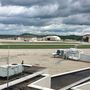 Yeager Airport awaits $8M federal grant to fix runway