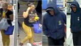 Investigators: Suspects wanted for using stolen credit cards at Madison Heights businesses