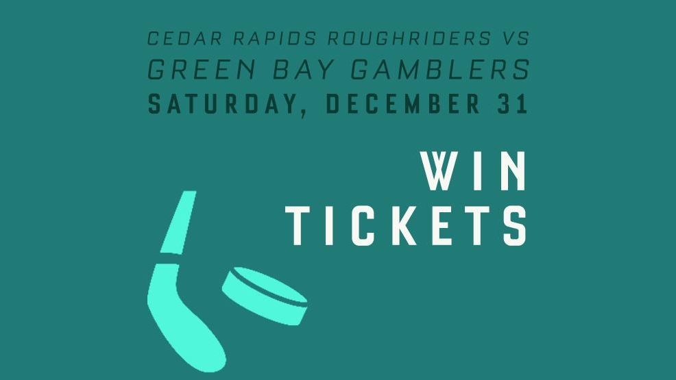 GB Gamblers New Years Eve Contest