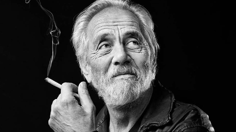 Tommy Chong insulted by Bernie Sanders snub
