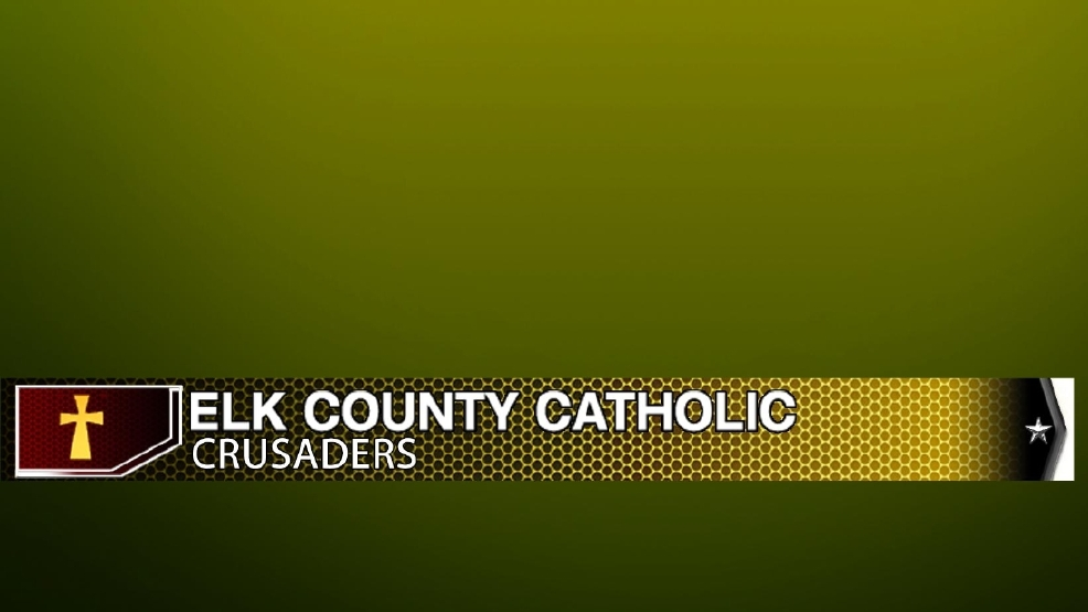 Elk County Catholic Crusaders 2016 Football Schedule