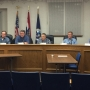 Heartland commission discusses city's infrastructure future