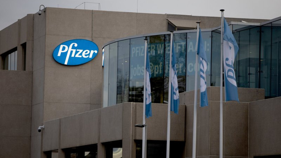 COVID Pfizer office re vaccine talk AP.jpg