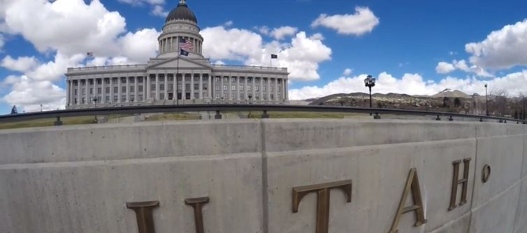 Utah lawmaker eyes DUI change so drinkers can fire gun in defense (Photo: KUTV)