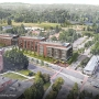Nike co-founder, UO announce plans for $1 billion science campus