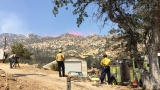Evacuation status lowered for some communities as Cedar Fire containment grows