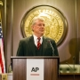 Idaho governor vetoes US House vacancy bill