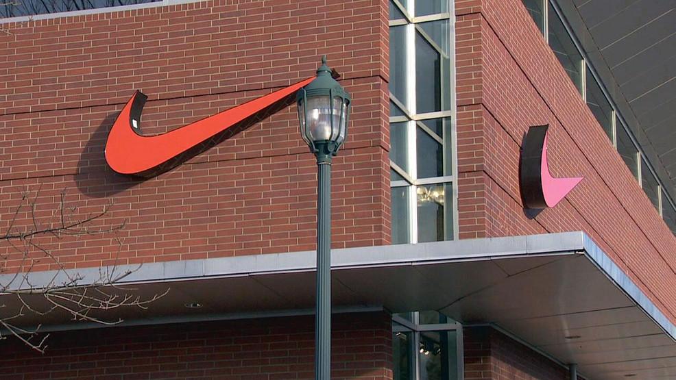 Automático Engaño Telemacos  Cierra Nike en Beaverton para descontaminar instalaciones por posible  coronavirus | KUNP