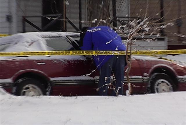 Police investigate the City of Flint's 62nd homicide / Mike Horne