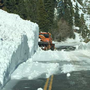 State Route 89 at Emerald Bay reopens after Wednesday snow slide