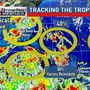 Tracking 4 Tropical Systems