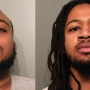 Two men arrested, accused of robbing Upper Arlington casino winner