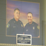 Americus remembers two fallen officers on one year anniversary of passing