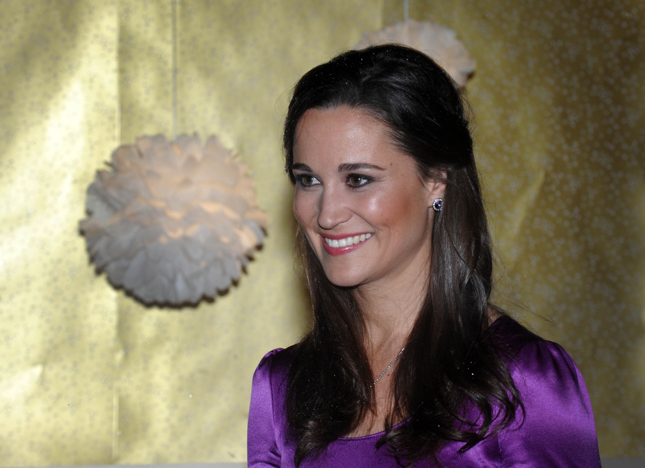 Pippa Middleton promoting her book ''Celebrate: A Year of Festivities for Family and Friends'' at the de Vries bookstore. Haarlem, The Netherlands - 11.12.2012  Where: UK, United States When: 11 Dec 2012 Credit: WENN  **Only available for publication in UK, USA, Germany, France, Spain, Austria, Switzerland**
