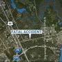 Highway Patrol investigates crash on Read Street in North Charleston