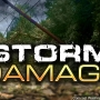 Damages in Worth County during weekend storms