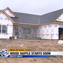 St. Joseph Health Systems reveal house for raffle this year