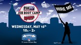 Fox 17 News Job Boot Camp - May 2018