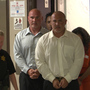 Twin brothers sentenced in steroid scheme