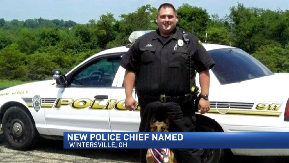 Art Handler Calendar : New police chief named in wintersville wtov