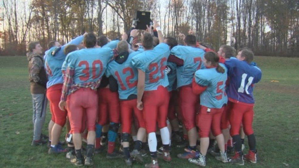 Team of the Week: Cambria Heights
