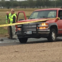 51-year-old man dies following crash on Amarillo Blvd. West