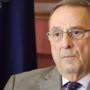Gov. LePage says surgery needed from November bike accident