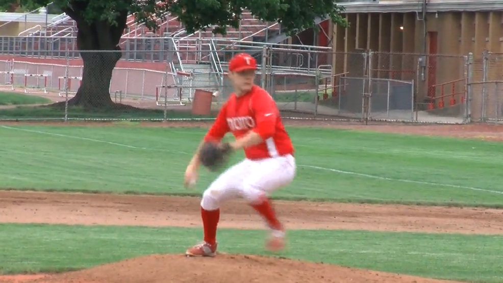 5.2.16 Video - Indian Creek vs Toronto - high school baseball