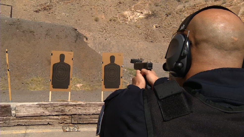 El Paso police now hiring more than 100 officers to address ...