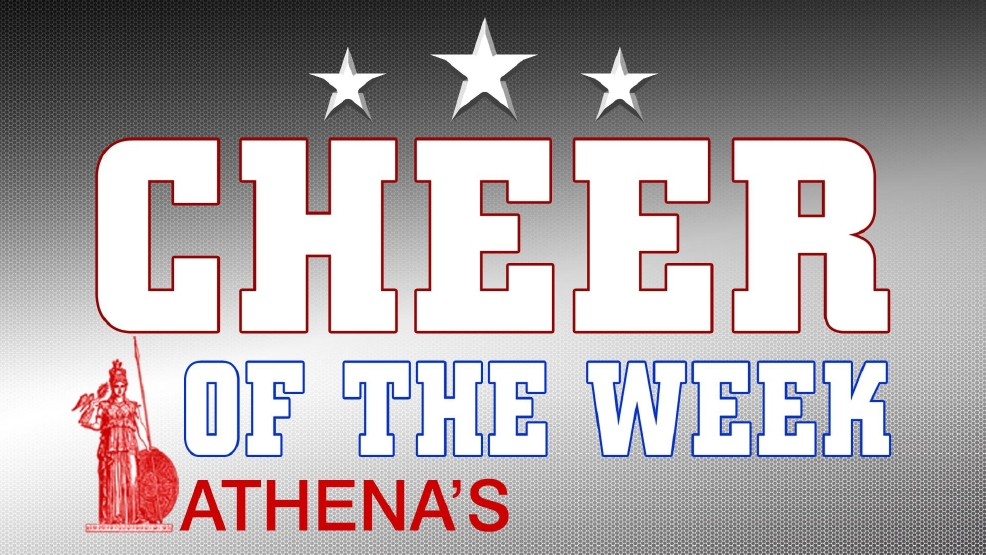 Cheer of the Week - Buckeye Local Panthers