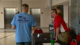 Resource fair aimed at 'keeping veterans alive'