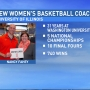 New U of I Women's Basketball Coach Announced
