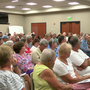 Carolina Lakes residents speak out against proposed rezoning plan