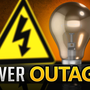 Power restored to three Nebraska towns