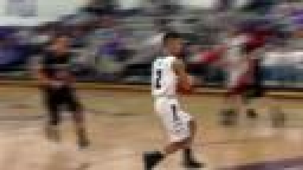 12.18.15 Video - Bellaire Vs Martins Ferry - Boys Basketball