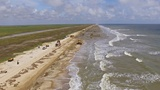 McFaddin Beach and Dune restoration awarded $15.8 million grant