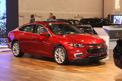 GALLERY Philadelphia Auto Show - Philadelphia convention center car show
