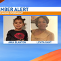 AMBER ALERT: Missing toddler believed to be in immediate danger