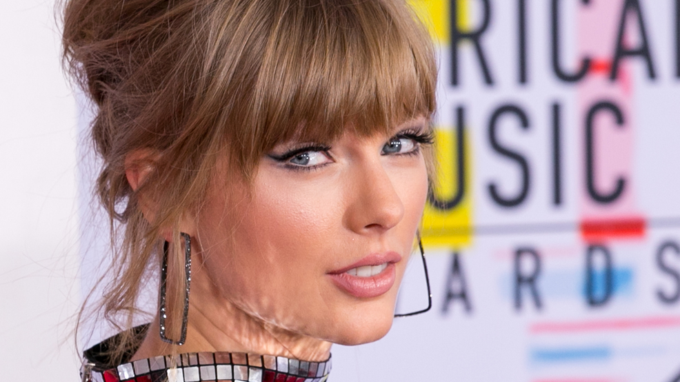 Taylor Swift tops Donald Trump on list of biggest Twitter influencers