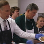 Crossroads Shelter serves up its annual holiday dinner to those in need