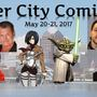 Flower City Comic Con back for second year