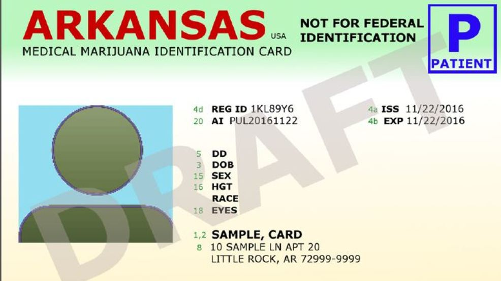What you need to apply for a medical marijuana card | KATV