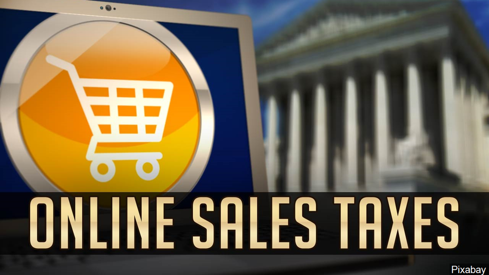Court ruling clears way for Iowa to collect new sales taxes | KTVO