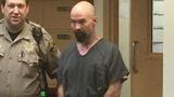 Man charged in Orting 'treehouse' murder