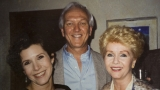 Debbie Reynolds' former husband pays tribute to her life