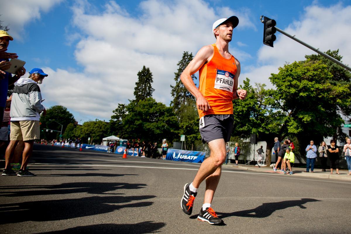 2 U.S. women earn spots on Olympic team in Salem race walk ...