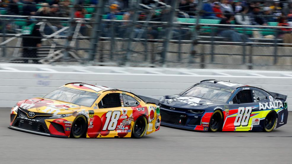 Alex Bowman on run of 2nd-place finishes in Cup Series.jpg