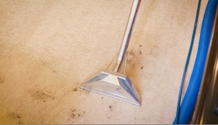 "Zerorez offers a safe alternative solution to carpet and hardwood cleaning using their patented ""Powered Water"" system."