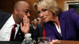 DeVos: Won't dismantle public schools as education secretary