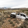 Teen driver arrested, charged in deadly Moab crash